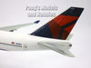 Boeing 747-400 Delta 1/200 by Flight Miniatures