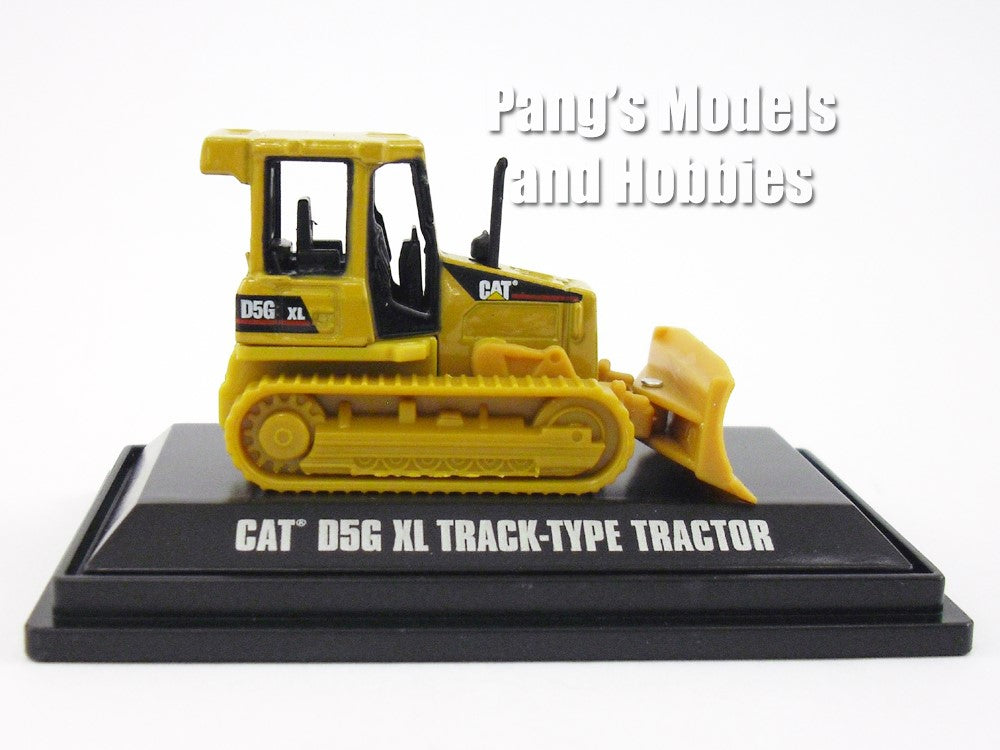 CAT D5GXL Track-Type Tractor Diecast Metal Construction Mini's Model by Norscot