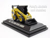 CAT 272C Skid Steer Loader Diecast Metal Construction Mini's Model by Norscot