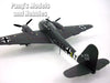 Messerschmitt Me 210 German Fighter Bomber 1/72 Scale Diecast Metal Model by DeAgostini