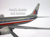 Boeing 737-800 American Airlines 1/200 by Flight Miniatures