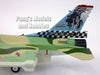 Lockheed Martin F-16A Venezuelan AF 20 Years of F-16 1/72 by Sky Guardians