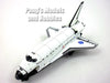 Space Shuttle Discovery 1/300 Scale Diecast Metal Model by Power Model