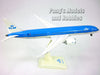 Boeing 787-9 Dreamliner KLM - Royal Dutch Airlines 1/200 Scale by Hogan