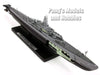 USS Archerfish (SS/AGSS-311) Balao Class Submarine  1/350 Scale Diecast Metal Model by Atlas