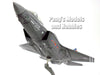 Lockheed Martin F-35 (F-35A) Lightning II - Edwards AFB -1/72 Scale Diecast Metal Model by Air Force 1