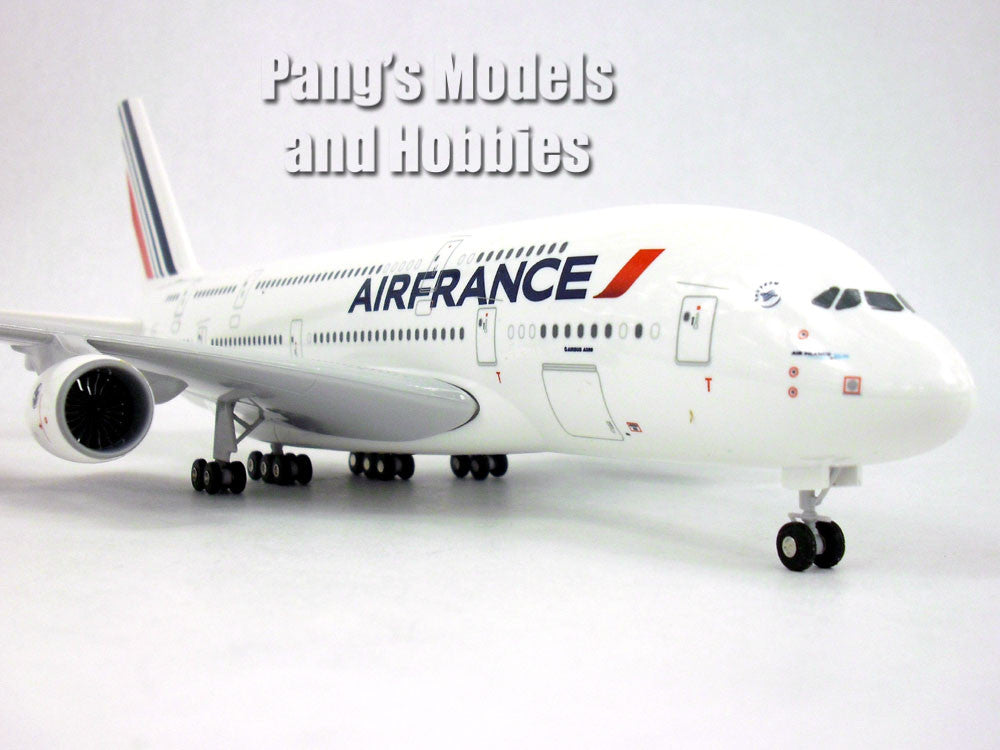 Airbus A380 (A-380) Air France 1/200 Scale by Sky Marks