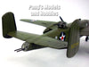 North American B-25 Mitchell Doolittle Raid 1/72 Scale Diecast Metal Model by Air Force 1