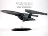 Star Trek Into Darkness USS Vengeance Model by Eaglemoss - Special Issue
