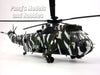 Westland WS-61 Sea King (Sikorsky SH-3) United Kingdom - 1/72 Scale Diecast Helicopter Model