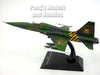 Northrop F-5 (F-5A) Freedom Fighter 1/72 Scale Diecast Metal & Plastic Model