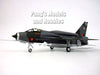 English Electric - BAC Lightning British 1/72 Scale Diecast & Plastic Model