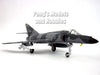 Dassault Super Etendard - French Navy 1/72 Scale Diecast & Plastic Model