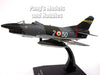 Fiat G.91 (G-91) Gina Italian Air Force 1/72 Scale Diecast & Plastic Model