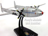 Fairchild C-119 Flying Boxcar - Italian AF Italian AF 1/200 Scale Diecast Model by Leo