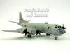 Lockheed P-3 (P-3C) Orion - Japan Maritime Self-Defence Force 1/250 Scale Model by DeAgostini