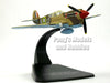 Curtiss P-40 Warhawk / Kittyhawk British RAF 1/72 Scale Diecast Metal Model by Oxford