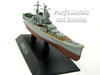 Japanese Navy Carrier Cruiser Mogami 1/1100 Scale Diecast Metal Model Ship by Eaglemoss