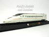 800 Series Shinkansen High Speed Train Locomotive - 2004 1/160 N Scale Diecast Metal Model by Amercom