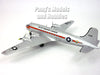 Douglas C-54 Skymaster - Berlin Airlift 1/144 Scale Diecast Model by DeAgostini