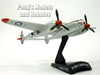 "Lockheed P-38 Lightning ""Marge"" 1/115 Scale Diecast Metal Model by Daron"