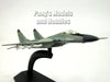 Mikoyan MiG-29 Fulcrum Russian AF 1/150 Scale Diecast Model by DeAgostini