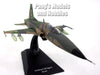 Northrop F-5 (F-5E) Tiger II - Brazil AF 1/72 Scale Diecast Model by DeAgostini