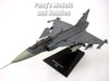 Saab JAS 39 Gripen Swedish AF 1/72 Scale Diecast Model by DeAgostini