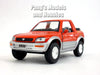 Toyota RAV4 Cabriolet 1/36 Scale Diecast Metal Model by Kinsmart