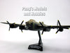 "Avro Lancaster ""G for George"" Royal Australian AF 1/150 Scale Diecast Model by Daron"