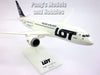 Boeing 787-8 (787) LOT Polish Airlines 1/200 Scale by Sky Marks