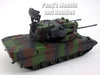 "Flakpanzer Gepard ""anti-aircraft cannon tank Cheetah"" 1/72 Scale Diecast Model by Eaglemoss"