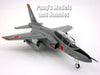 Kawasaki T-4 Jet Trainer Japan Air Self-Defence Force 1/72 Scale Diecast Model by DeAgostini
