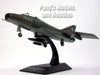Dassault Super Mystere Fighter-Bomber - France -1/72 Scale Diecast Model by DeAgostini