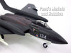 de Havilland Sea Vixen - UK Royal Navy -1/72 Scale Diecast Model by DeAgostini