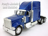 International 9900IX Truck Diecast  Metal 1/32 Scale Model by NewRay