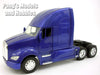 Kenworth T700 Truck Diecast  Metal 1/32 Scale Model by NewRay
