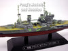 Battleship HSM Prince of Wales (53) - Royal Navy - 1/1100 Scale Diecast Metal Model Ship by Eaglemoss