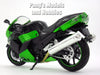 Kawasaki Ninja ZX-14 1/12 Scale Model by NewRay