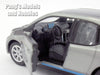 BMW i3 1/32 Scale Diecast Metal Car Model by Kinsmart
