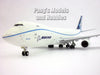 Boeing 747-8F Test Prototype - Inflight 1/200 Scale Model by Hogan