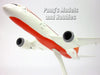 Boeing 787-8 (787) Air India 1/200 Scale by Sky Marks