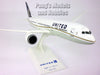 Boeing 787-9 (787) Dreamliner - United Airlines 1/200 Scale by Sky Marks
