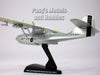 Consolidated PBY Catalina Flying Boat 1/150 Scale Diecast Metal Model by Daron