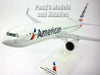 Boeing 767-300 (767) American Airlines 1/200 Scale by Sky Marks