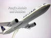 Boeing 767-300 (767) United Airlines1/200 Scale by Sky Marks