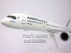 Airbus A350-900 (A350) Air France 1/200 Scale by Sky Marks