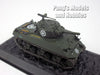 M4 Sherman Tank 1/72 Scale Die-cast Model by Atlas