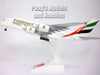 Airbus A380 (A-380) Emirates 1/200 Scale by Sky Marks