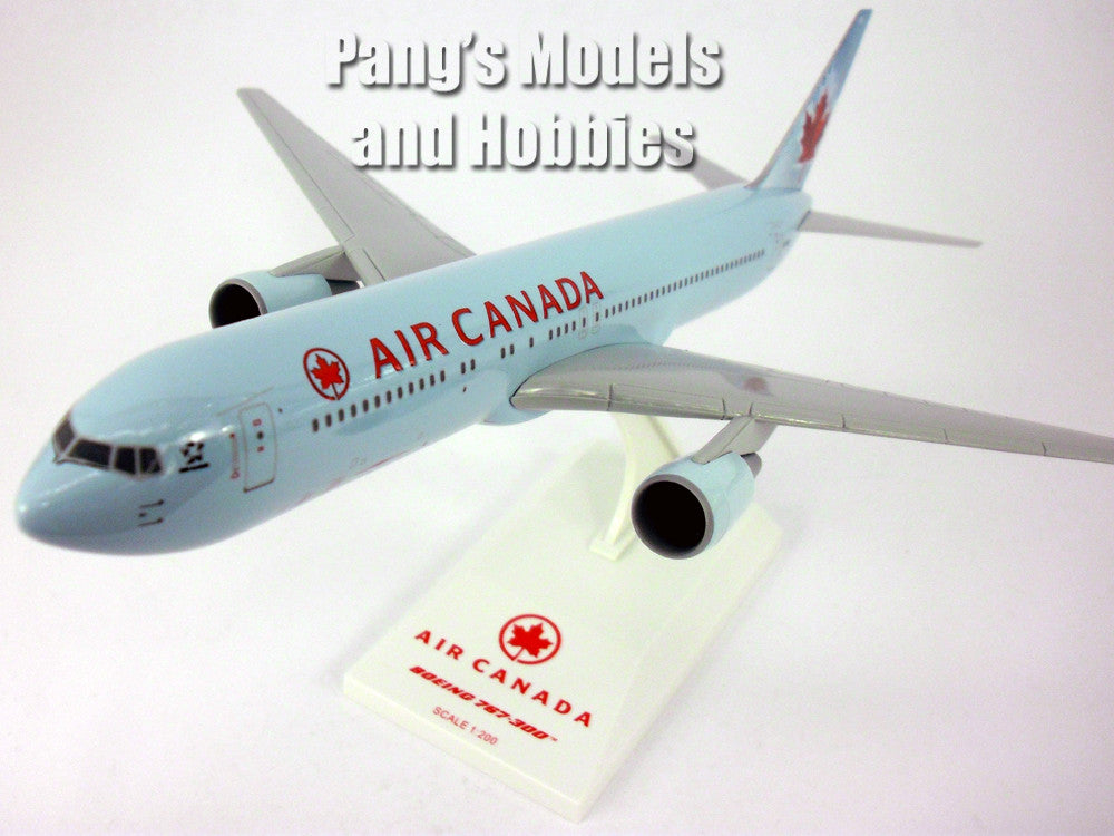 Boeing 767-300 (767) Air Canada 1/200 Scale by Sky Marks